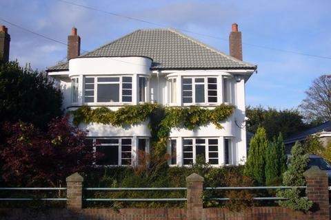 5 bedroom detached house for sale - 36 Forrest Road, Penarth