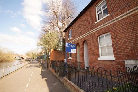 2 bedroom terraced house for sale - Kennet Side, READING, Berkshire