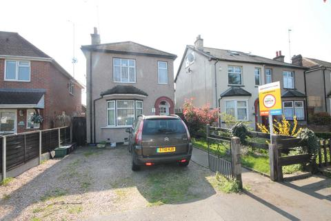 3 bedroom detached house for sale - Park Crescent, Erith