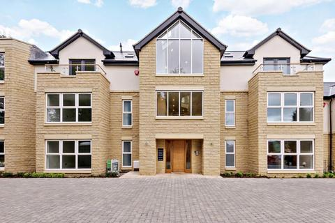 3 bedroom apartment for sale - APARTMENT 6, EDEN HOUSE, ALWOODLEY GATES, LEEDS LS17 7DY