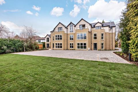 3 bedroom apartment for sale - APARTMENT 2, EDEN HOUSE, ALWOODLEY GATES, LEEDS  LS17 7DY