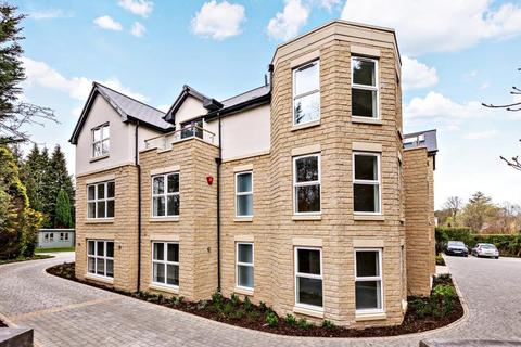 3 bedroom apartment for sale - APARTMENT 3, EDEN HOUSE, ALWOODLEY GATES LS17 7DY
