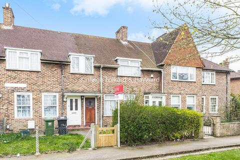 2 bedroom terraced house for sale - Waters Road, Catford