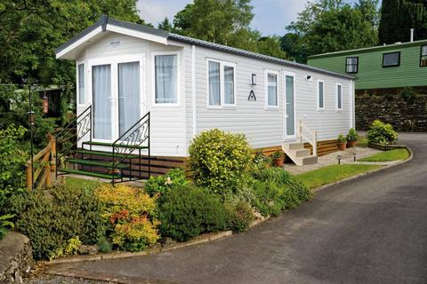 2 bedroom lodge for sale - East Bergholt Colchester