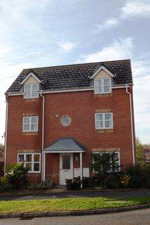 4 bedroom detached house for sale - Murby Way, Thorpe Astley, Leicester, LE3 3UH