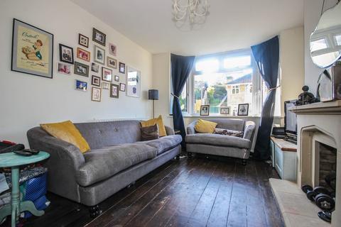 4 bedroom semi-detached house for sale - Ivy Avenue, Oldfield Park, Bath