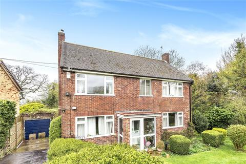 4 bedroom detached house for sale - Arnolds Way, Botley, Oxford, OX2
