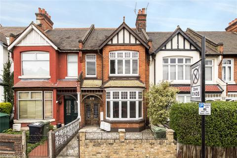 4 bedroom terraced house for sale - Trinity Rise, London, SW2