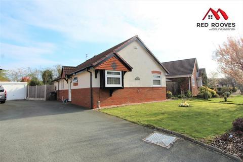 3 bedroom bungalow for sale - Sandhurst Road, Halewood, L26