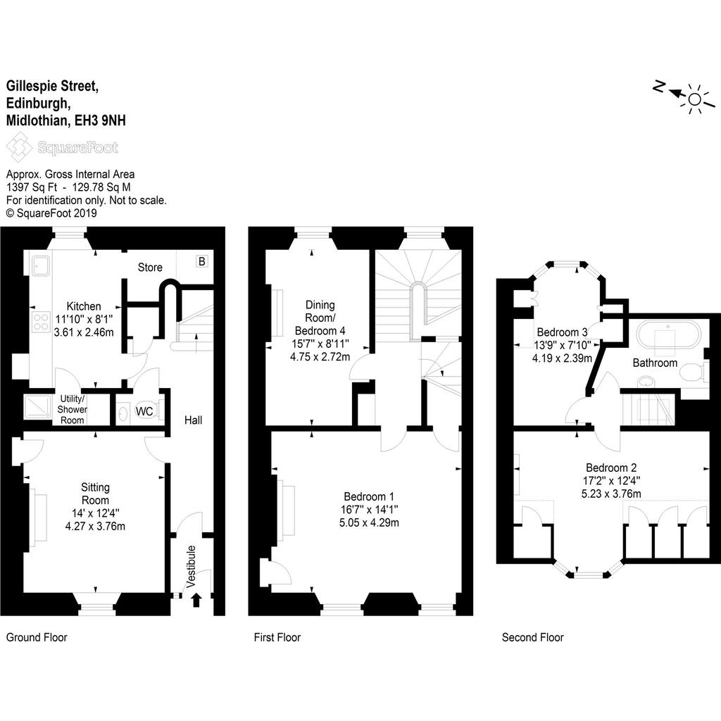 Floorplan: Picture No. 12