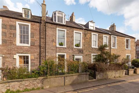 4 bedroom terraced house for sale - Gillespie Street, Edinburgh