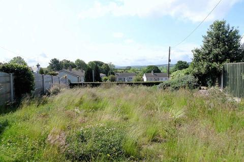 Land for sale - Trelawnyd