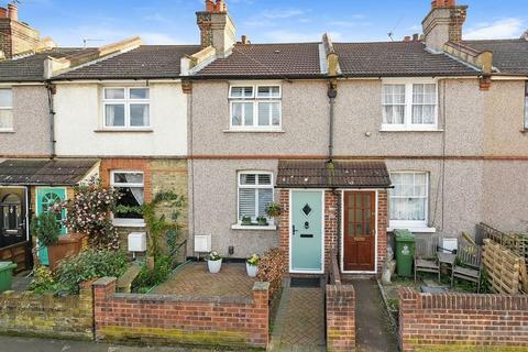 2 bedroom terraced house for sale - Woodside Road, Sidcup, DA15 7JQ