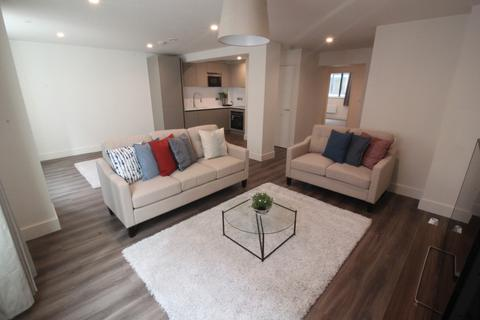 2 bedroom apartment to rent - Lightwell  212 Cornwall Street