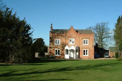 4 bedroom detached house to rent - Fleckney Road, Wistow, Leicestershire