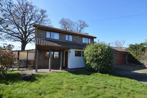 4 bedroom detached house for sale - Church Lane, Llanddewi Rhydderch, Abergavenny