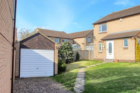 2 bedroom semi-detached house for sale - Weare Grove, Stillington