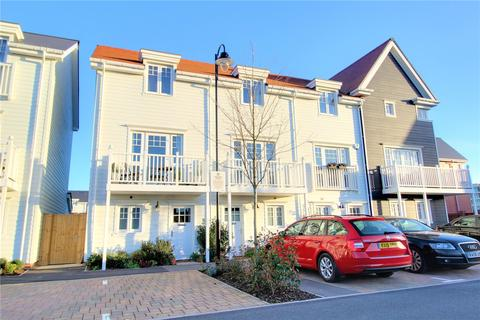 3 bedroom townhouse to rent - Vermont Street, Reading, Berkshire, RG2