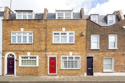 3 bedroom terraced house for sale - Boston Place, London
