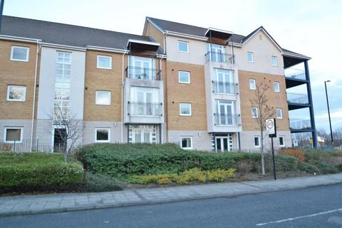 1 bedroom apartment for sale - Hackworth Way, North Shields