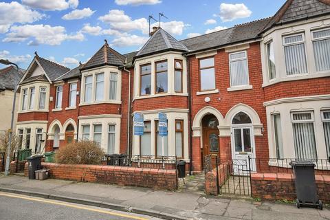 2 bedroom flat for sale - Ty-mawr Road, Llandaff North, Cardiff