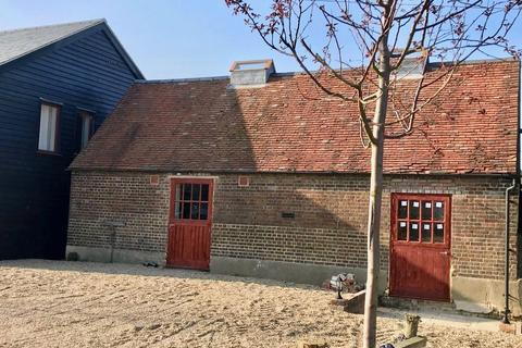2 bedroom barn conversion to rent - Southings Farm, Gaddesden Row