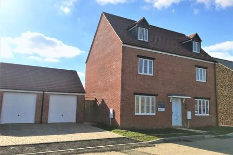 5 bedroom detached house for sale - Milton Road, Banbury