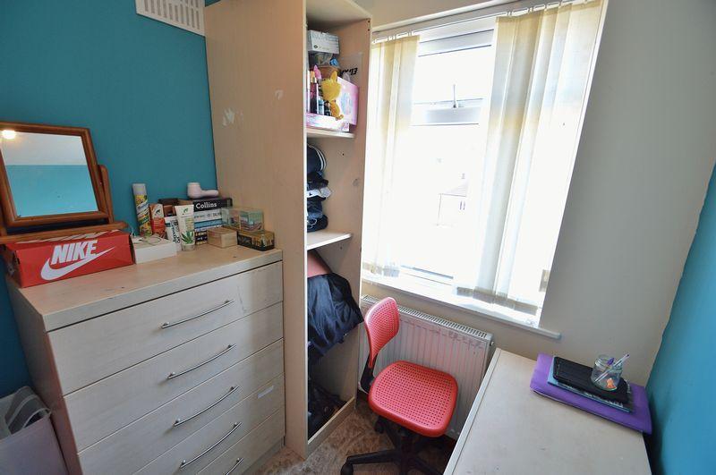 Bedroom 3   box room