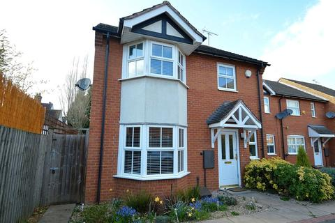 4 bedroom townhouse for sale - Harlequin Drive, Moseley, Birmingham, B13
