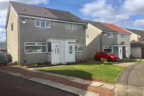 2 bedroom semi-detached house for sale - Rannoch Drive, Kirkintilloch, Glasgow, G66 2PN