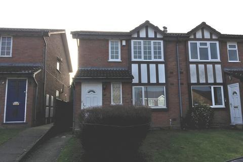 2 bedroom maisonette to rent - Shelley Drive, Four Oaks