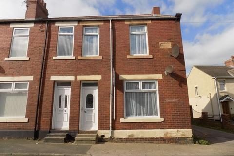 3 bedroom end of terrace house to rent - Front Street, Choppington