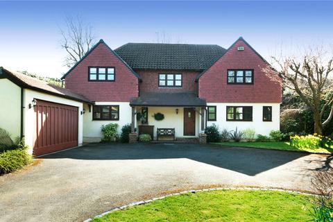 5 bedroom detached house for sale - 71 The Rise, Sevenoaks, Kent, TN13