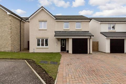 4 bedroom detached house for sale - 85 Swift Street, Dunfermline, KY11 8ZL