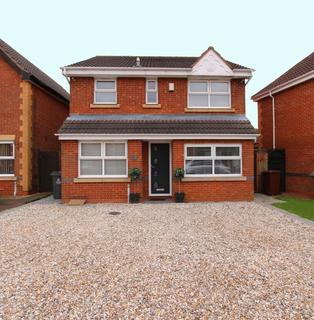 3 bedroom detached house for sale - Wych Elm Road, Clayhanger