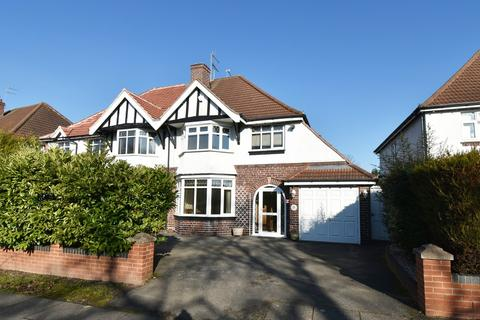 3 bedroom semi-detached house to rent - Robin Hood Lane, Hall Green