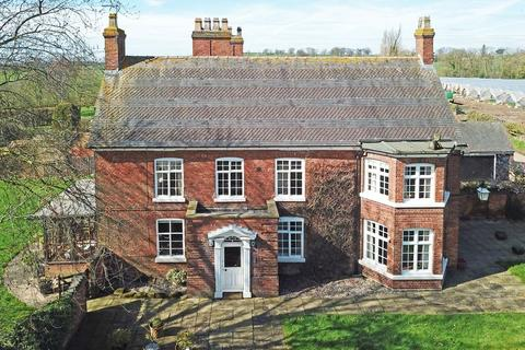 5 bedroom detached house for sale - Dunston Heath, Dunston, Staffordshire