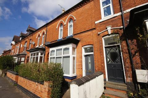 4 bedroom terraced house to rent - Drayton Road, Kings Heath