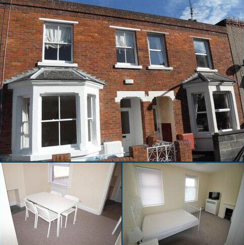 Property to rent - Shelley Street, Swindon