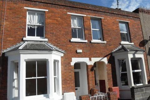 Property - Shelley Street, Swindon
