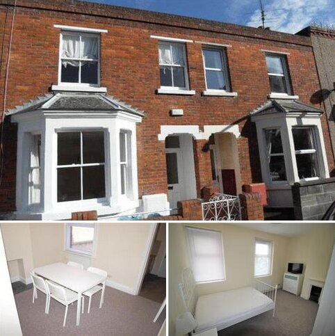 Property to rent - Shelley Street, Swindon