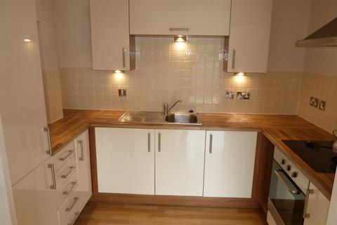 1 bedroom apartment to rent - Kelham Island - Brewery Wharf, Mowbray St, Sheffield, S3 8EL