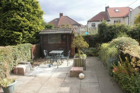 4 bedroom terraced house to rent - Truswell Road, Crookes