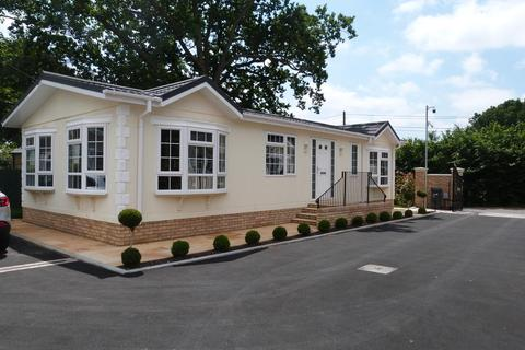 2 bedroom mobile home for sale - Strayfield Court, Strayfield Road