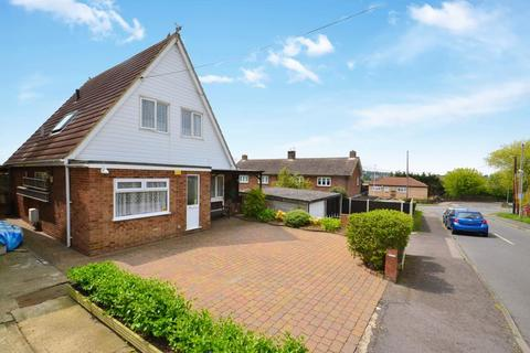 4 bedroom detached bungalow for sale - Abbey View Drive, Minster