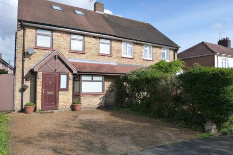 5 bedroom semi-detached house for sale - Seaforth Drive, Waltham Cross