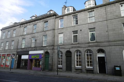 3 bedroom flat to rent - 50 (Flat 3) Top Floor Flat, King Street, Aberdeen AB24 5AX