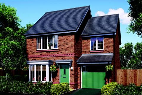 3 bedroom detached house for sale - The New Walton, Barton Lane