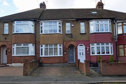2 bedroom terraced house to rent - Chalkenden Avenue, Gillingham, ME8