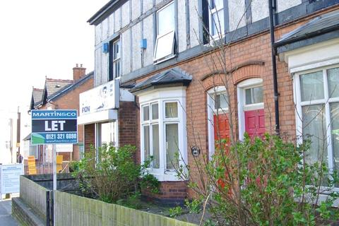 1 bedroom flat to rent - Holland Road, Sutton Coldfield